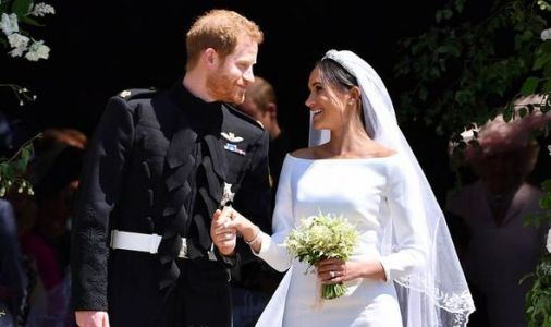 Sussex shock: Close friend reveals sneaky trick used by Meghan Markle before wedding