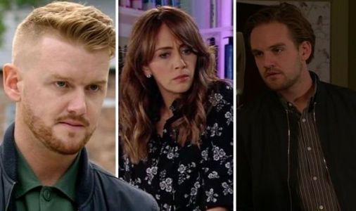 Coronation Street spoilers: Ali Neeson in danger as he grows closer to Maria Connor?