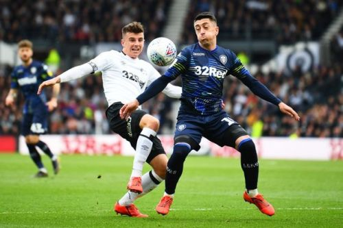 Championship fixtures 2019-20 in full: Leeds, Nottingham Forest, Derby and all clubs