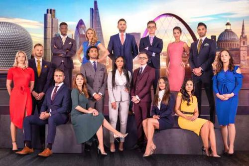 The Apprentice 2018: meet the candidates