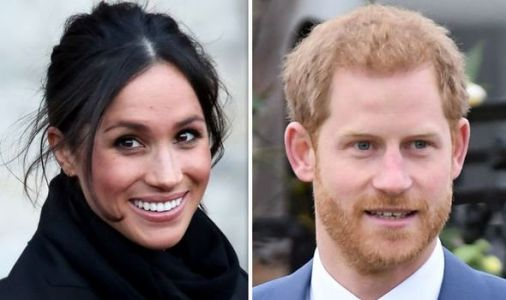 Meghan Markle and Prince Harry 'personally' told staff they were losing their jobs