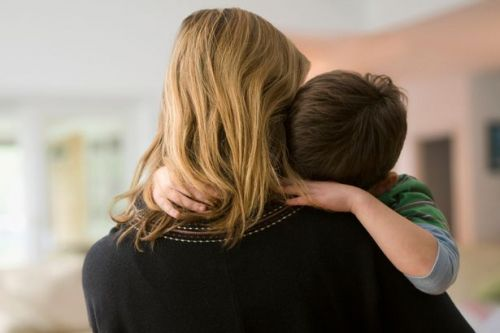 'My adoptive son calls me mum - I'm scared to tell him how we're really related'