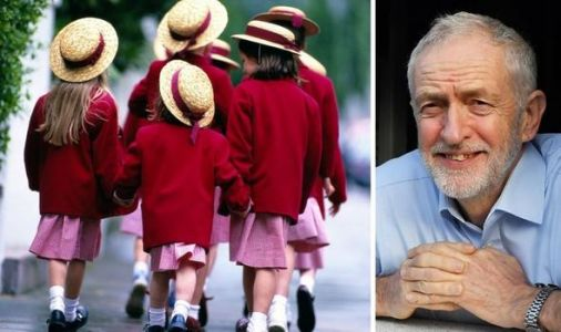 Labour's radical education plan could swamp state schools with 135k pupils