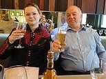 Targets of Salisbury Novichok poisoning 'flee to start new life overseas 'after two years in hiding