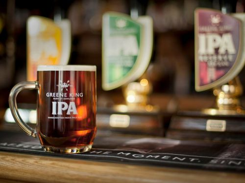 Hong Kong's Richest Family Buys U.K.'s Largest Pub Group in £4.6 Billion Deal
