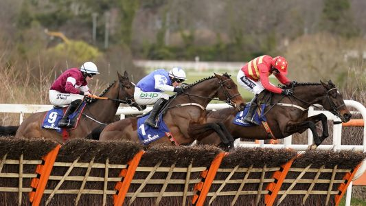 Horse Racing Tips: Timeform's three best bets at Wexford on Monday