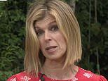 GMB's Kate Garraway reveals the unfathomable pain of her husband's plunge into coronavirus coma