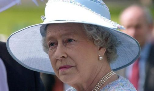 Queen health fears: Buckingham Palace 'being tested' for deadly Legionnaires' disease