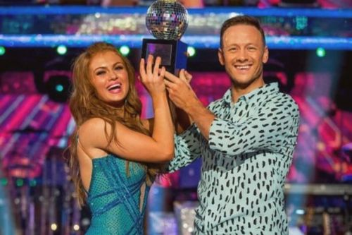 Strictly's Maisie Smith says Kevin Clifton is supporting her after dance-off