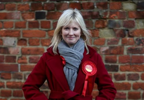 Labour MP quits top job after meeting married lover in lockdown