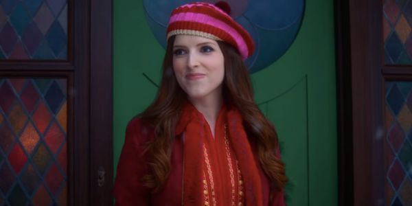 Watch Anna Kendrick play Santa's daughter on an adventure to save Christmas in the first trailer for Disney's 'Noelle'