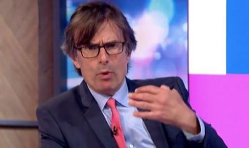 ITV's Robert Peston savages Rishi Sunak's economy recovery 'bribe' with brutal takedown