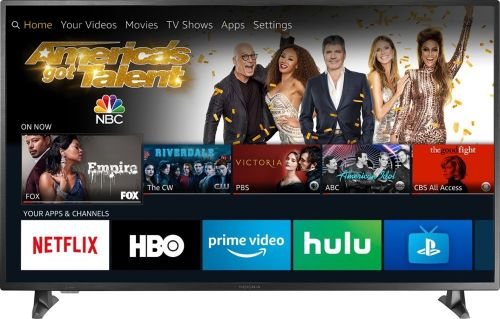 Best Buy is offering $130 off this 55-inch Insignia Fire TV