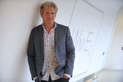 Gordon Ramsay 'uses furlough scheme to pay axed staff their notice'