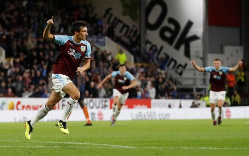 Burnley end goal drought to see off Istanbul Basaksehir in extra time and reach Europa League play-off stage