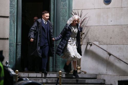Peaky Blinders series 5: First look at newcomer Anya Taylor-Joy as she steps out with co-star Finn Cole