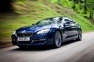 Nearly new buying guide: BMW 6 Series Gran Coupe