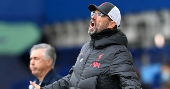 Liverpool captain Henderson fumes at VAR: 'I think they bend the lines'