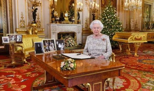 Queen's Christmas Day speech delayed over formidable Boris Johnson election victory