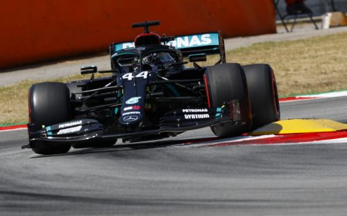 Spanish Grand Prix 2020 qualifying live: Lewis Hamilton eyes pole in sunny Barcelona