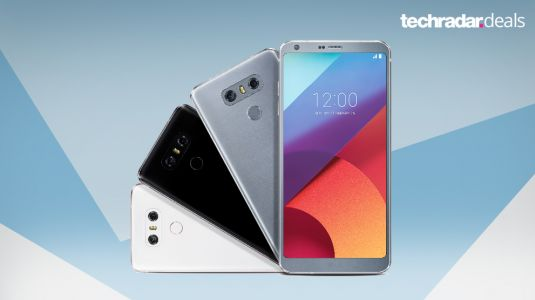 The best LG G6 deals in April 2020