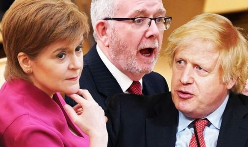 Scotland brutally lashes out at Boris Johnson's Brexit plan - 'Needs a consensus!'