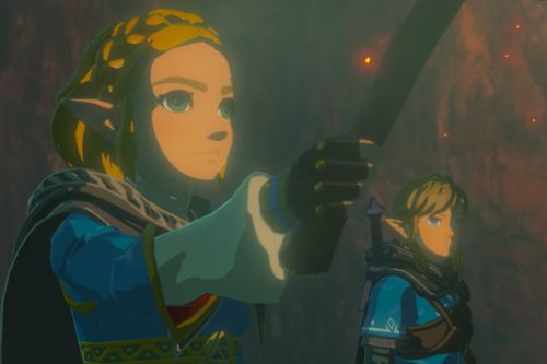 When is the Legend of Zelda: Breath of the Wild sequel released? What's it about?