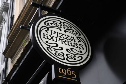 Pizza Express slashing 1,300 jobs due to new coronavirus restrictions