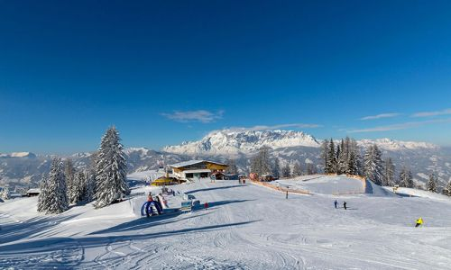3 day ski break in Austria: where to go and what to do