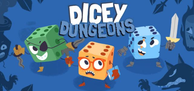 Dicey Dungeons review: Well, there goes another 100 hours of my life