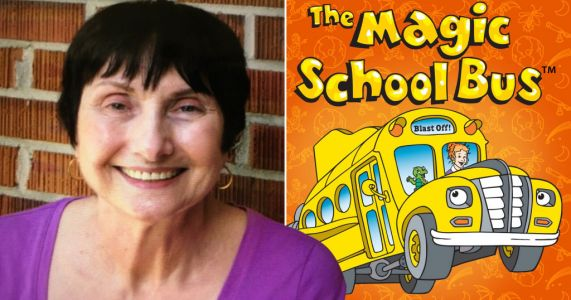 Joanna Cole, author of The Magic School Bus series, dies aged 75