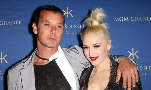 Gavin Rossdale describes Gwen Stefani divorce as his 'most embarrassing moment'