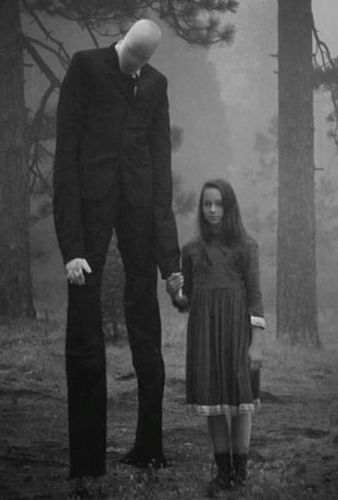 What is Slender Man, is it based on a true story and who is Eric 'Victor Surge' Knudsen?