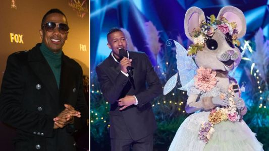 Nick Cannon apologises for anti-Semitic comments as The Masked Singer US vows to stand by him