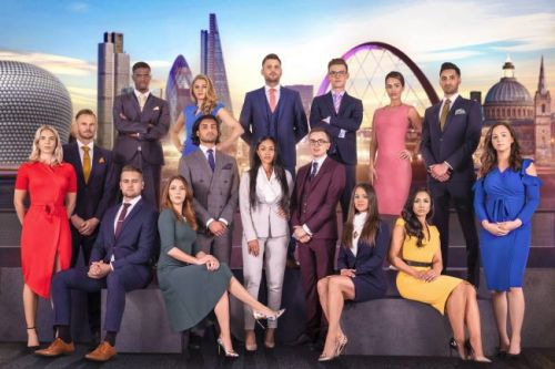 The Apprentice 2018: Candidates REVEALED as Lord Alan Sugar's contestant line-up confirmed ahead of BBC start date