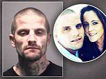 Jenelle Evans' ex-husband Courtland Rogers arrested for felony larceny and drug possession