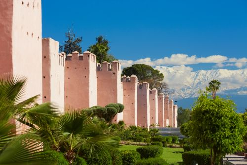 Top Six Places to Visit in Marrakech and Casablanca