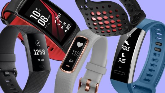 Best fitness tracker 2019: the top 10 activity bands on the planet