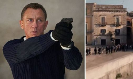 James Bond No Time to Die: Where is No Time To Die filmed, where is it set?