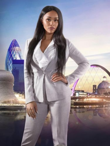 Who is Sian Gabbidon? The Apprentice 2018 candidate, swimwear brand owner and model who's bikinis have been worn by Love Island stars
