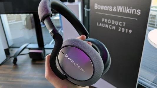 New Bowers & Wilkins headphones first to support aptX Adaptive