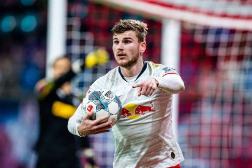 """Timo Werner's team-mate praises """"unique"""" talent ready for """"biggest clubs in the world"""""""