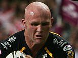 Ex-rugby league star Keith Senior on mental health and rediscovering his purpose