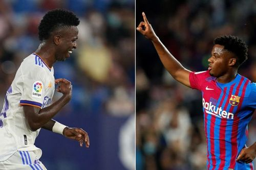 El Clasico life after Lionel Messi and Cristiano Ronaldo goes on as new generation shines