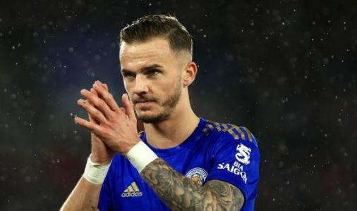 Man Utd could help Leicester seal shock Philippe Coutinho transfer due to James Maddison