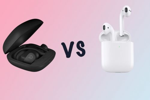 Beats Powerbeats Pro vs Apple AirPods: Which should you choose?
