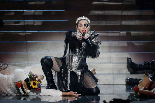 Madonna cancels first London show of Madame X tour on 'doctor's orders'