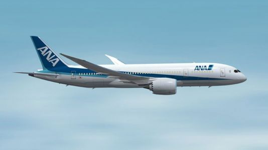 All Nippon Airways expands global connectivity with five new cities