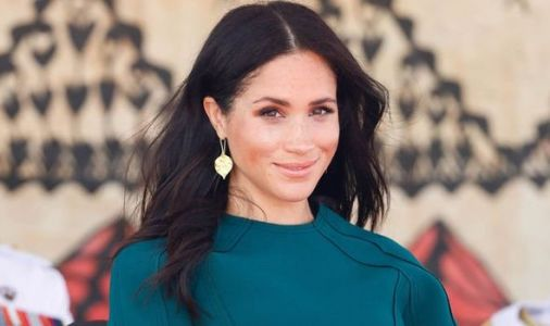 Meghan Markle beats Kate Middleton to be named most powerful dresser of 2019