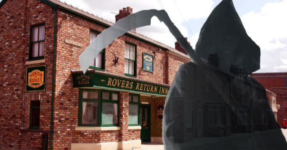Coronation Street spoilers: Three shocking deaths to rock the cobbles in one week?
